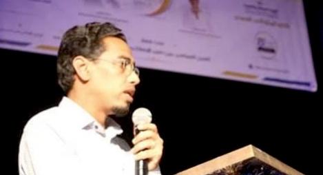 حمورو يحصي رسائل ملتقى شبيبة  العدالة والتنمية