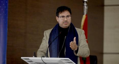 حامي الدين: هناك تعتيم على عمل الأحزاب السياسية خلال أزمة كورونا