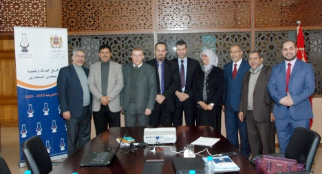 حامي الدين: مشروع مالية 2017 قانون عادي في ظروف استثنائية