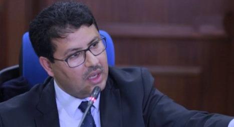 حامي الدين يفسر أسباب إغلاق الجزائر لمجالها الجوي أمام الطائرات المغربية