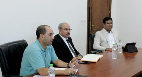 مجلس جهة الرباط سلا القنيطرة يواصل جهوده في التنزيل الترابي للديمقراطية التشاركية
