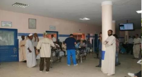 """وزارة الصحة: هذه حقيقة """"صفقة تشخيص وضعية المستشفيات"""""""