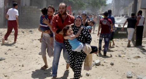 تقرير: حرب 2014 كان لها أثر نفسي مدمر على الفلسطينيين