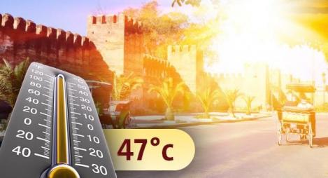 هذه أسباب ارتفاع درجة الحرارة بالمغرب