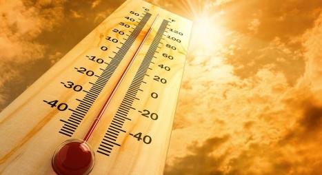 نشرة خاصة: موجة حر بالعديد من المدن المغربية ابتداء من السبت