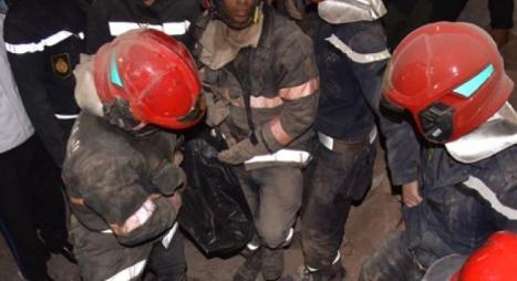 الشاحن الكهربائي يقتل طفلين في طنجة