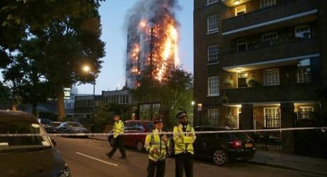 المسلمون يحدثون ضجة بأخلاقهم في لندن