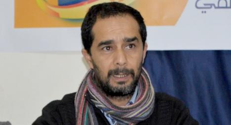 التابعي كاتبا إقليميا للفضاء المغربي للمهنيين بآسفي لولاية ثانية
