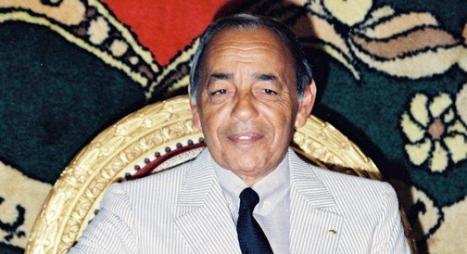 الشعب المغربي يخلد الذكرى الـ 21 لوفاة المغفور له الحسن الثاني