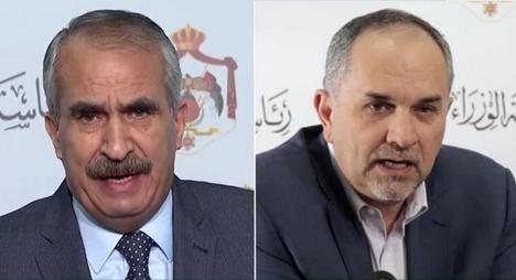 """الأردن.. استقالة وزيري الداخلية والعدل لمخالفتهما التدابير الصحية لمواجهة """"كورونا """""""