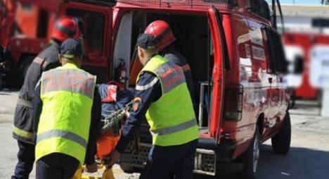 حوادث السير تواصل تراجعها بالمغرب في ظل حالة الطوارئ الصحية