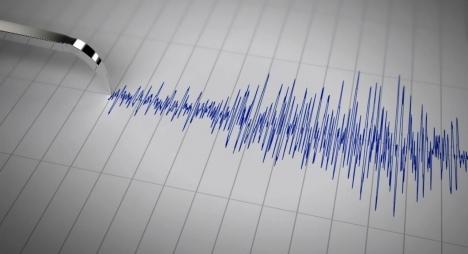 تسجيل هزة أرضية بقوة 3,9 درجات بإقليم بولمان