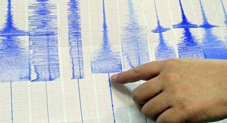 تسجيل هزة أرضية بقوة 3.3 درجات بإقليم ميدلت