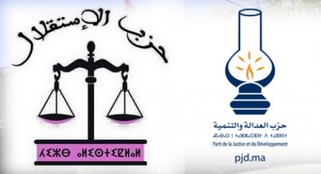 """وزان.. """"المصباح"""" و""""الميزان""""يطالبان بفتح تحقيق في ضياع أوراق امتحان الطلبة"""