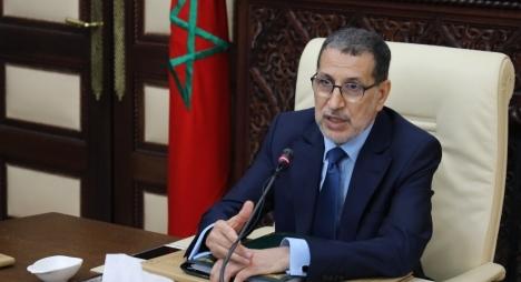 العثماني يرأس الوفد المغربي المشارك في قمة الاستثمار البريطانية الإفريقية