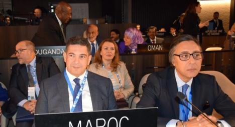 باريس..وفد مغربي رفيع المستوى يمثل المغرب بالدورة 40 لليونسكو