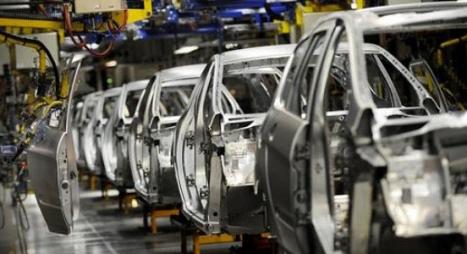 باستثمار تجاوز 900 مليون درهم.. توقيع اتفاق مغربي-ياباني لإحداث أربع مصانع في قطاع السيارات