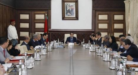 العثماني: المغرب راكم نجاحات يحتذى بها في تدبير استقبال مغاربة العالم