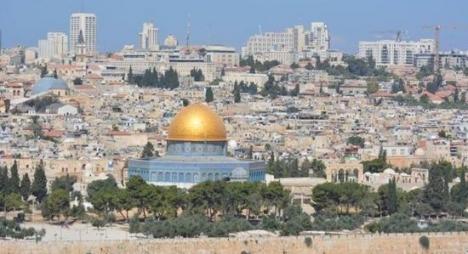 فلسطين تتقدّم بشكوى إلى مجلس الأمن ضد ترامب
