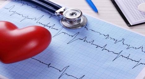 جهاز لمراقبة حالة القلب والأوعية الدموية بدون فحوصات طبية