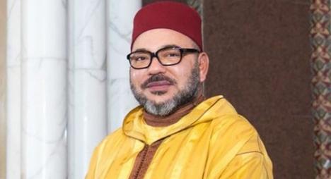 جلالة الملك يصدر عفوه السامي عن 752 شخصا بمناسبة عيد الأضحى