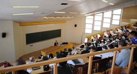 الدولة تعترف بالشهادات التي تمنحها جامعة محمد السادس للبوليتيكنيك