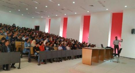 رصد 120 مليون درهم لإنشاء الكلية متعددة التخصصات بالقصر الكبير