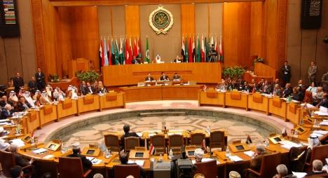 اجتماع طارئ لوزراء الخارجية العرب الأحد القادم لبحث تطورات القضية الفلسطينية
