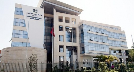 التعليم عن بعد.. تزويد المواقع الإلكترونية لجامعة محمد الخامس بالرباط بـ580 درس