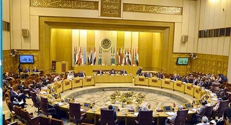 """الجامعة العربية: إقدام الاحتلال الإسرائيلي على ضم أراض محتلة """"إجراء باطل ومدان"""""""