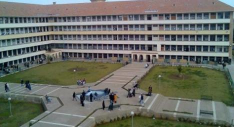 جامعة فاس ضمن أفضل المؤسسات الجامعية على الصعيد العالمي