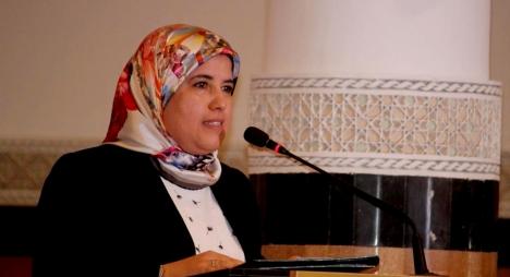 """المصلي: هذه مخرجات أول اجتماع لمنظمة نساء """"المصباح"""" بعد المؤتمر"""