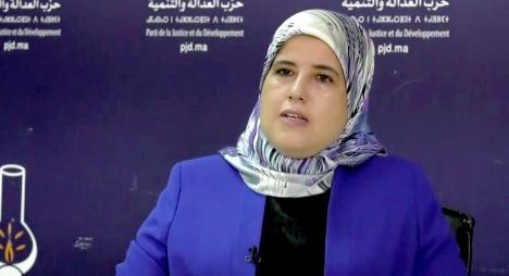 المصلي: النساء المغربيات طاقات وقوى كبيرة للإصلاح (فيديو)