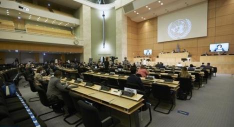 تجديد دعم الوحدة الترابية للمغرب أمام مجلس حقوق الإنسان التابع للأمم المتحدة