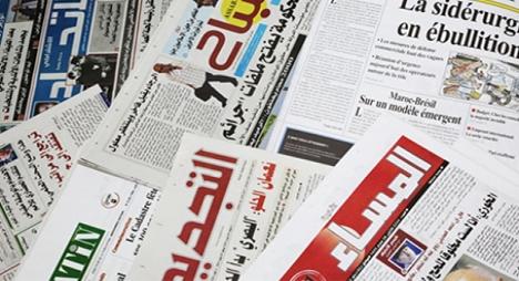 """مختارات الصحافة..خلوة """"البام"""" على حساب المال العام"""