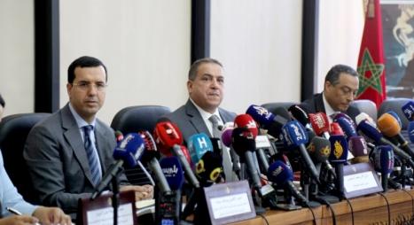 مسؤول أمني: تسجيل أزيد من 449 ألف قضية زجرية في مختلف ربوع المملكة