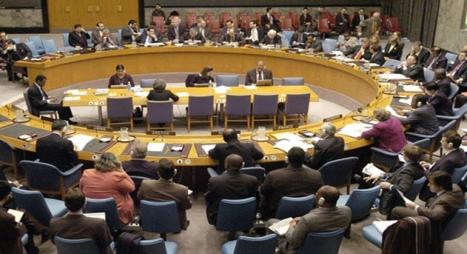 جلسة طارئة صباح الجمعة لمجلس الأمن الدولي في شأن القدس