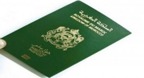 جواز السفر المغربي يحتل حسب تصنيف السفر لهذه السنة الصف 139 عالميا
