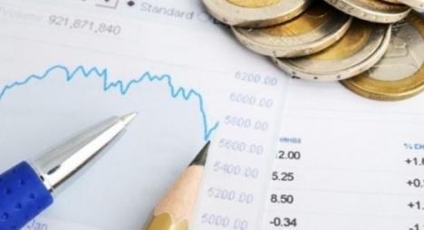 الخزينة العامة: عجز الميزانية يصل إلى 10,4 مليار درهم