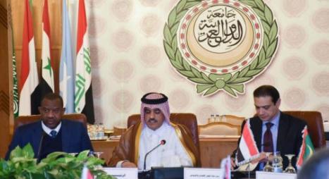 اجتماع غير عادي للمجلس الاقتصادي والاجتماعي العربي على مستوى كبار المسؤولين بالقاهرة