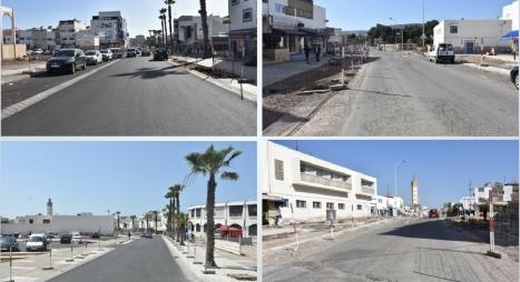 مجلس جماعة أكادير يبصم على مشاريع نوعية تهم البنية التحتية