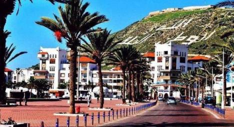 """""""كورونا""""..المكتب الوطني للسياحة ينصت لانتظارات مهنيي القطاع بجهة سوس"""