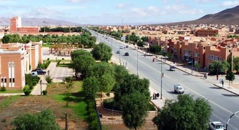 كلميم تشهد افتتاح مركز علم وعمران للدراسات والأبحاث وإحياء التراث الصحراوي
