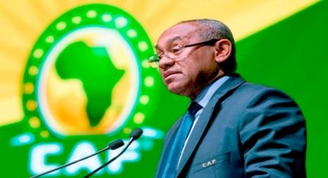 """""""الكاف"""" يحسم قراره بشأن الدولة المستضيفة لكأس أمم إفريقيا 2019"""
