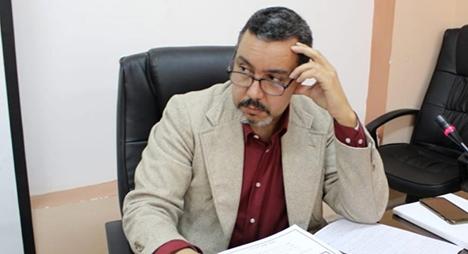 شيات: معبر الكركرات جزء من التراب المغربي ويخضع لمنظومته الجمركية