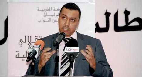 """شيات: المغرب """"أسرف"""" في ثقته بالأمم المتحدة بخصوص قضية الصحراء"""
