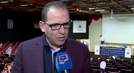 خيرون يبرز مقترحات ملتقى رؤساء الجماعات لإصلاح النظام الجبائي (فيديو)