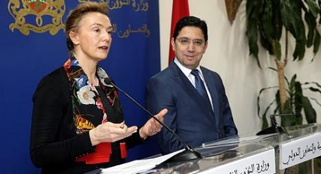 كرواتيا تدعم  جهود المغرب للتوصل إلى حل سياسي بشأن نزاع الصحراء