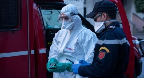 """""""كورونا"""".. تسجيل 112 إصابة جديدة و299 حالة شفاء خلال 24 ساعة الأخيرة"""