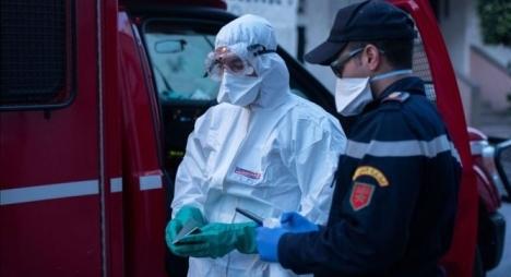 """""""كورونا"""".. تسجيل 132 إصابة جديدة و241 حالة شفاء خلال 24 ساعة الأخيرة"""